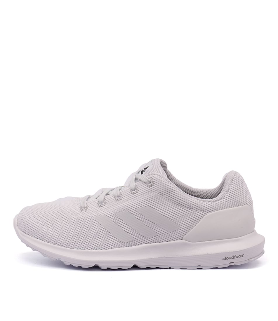 Adidas Performance Cosmic White Silver Sneakers