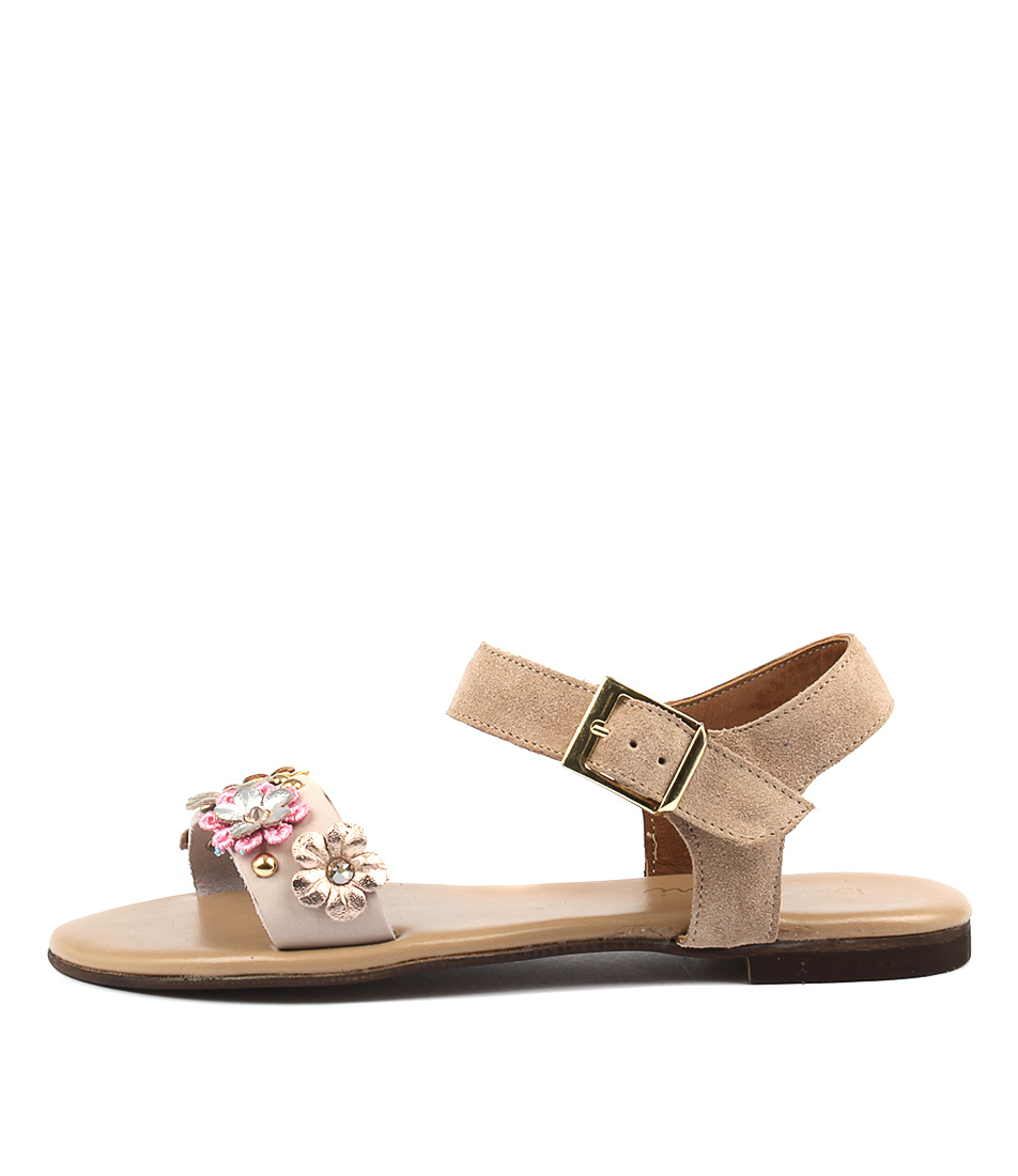 Beltrami Kaylee Be Natural Casual Flat Sandals buy  online