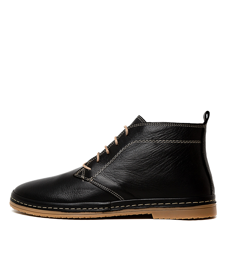 Buy Beltrami Corell Black Comfort Ankle Boots online with free shipping