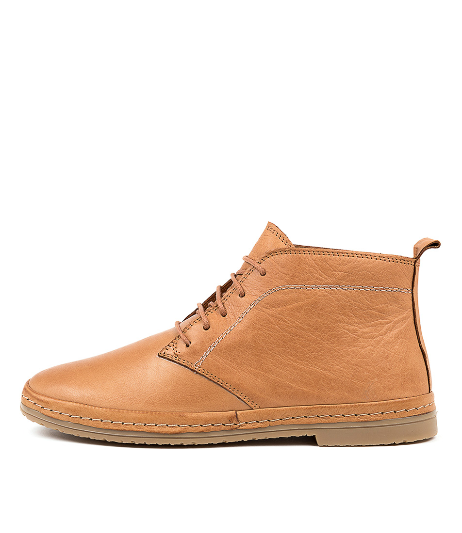 Buy Beltrami Corell Coconut Comfort Ankle Boots online with free shipping