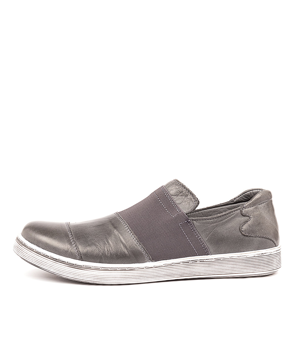 Buy Beltrami Sollie Grey Sneakers online with free shipping