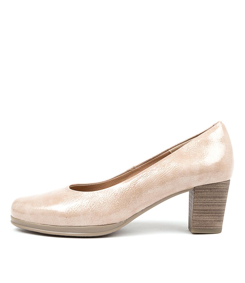 Buy Beltrami Darrah Sand High Heels online with free shipping
