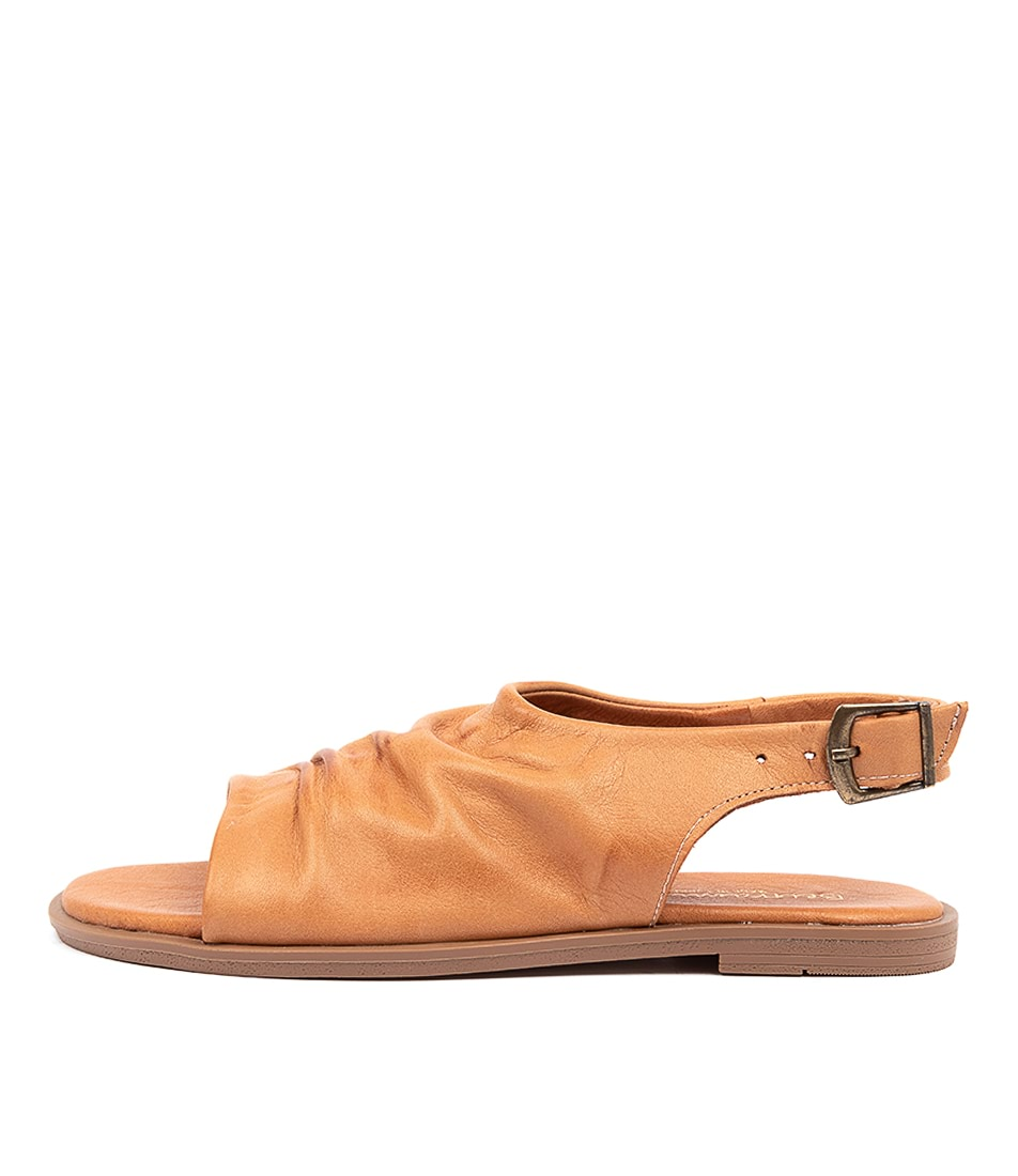 Buy Beltrami Tamaya Be Tan Heeled Sandals online with free shipping
