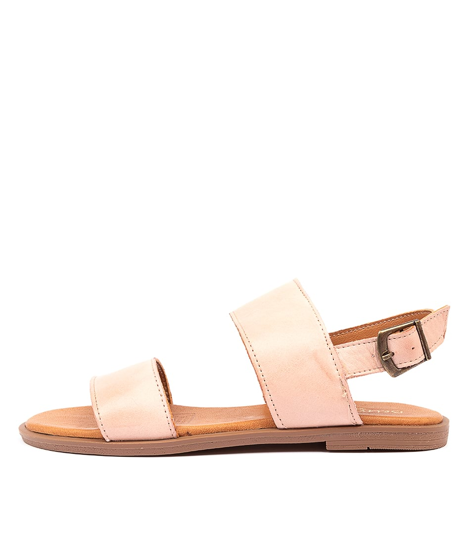 Buy Beltrami Tabby Be Nude Heeled Sandals online with free shipping
