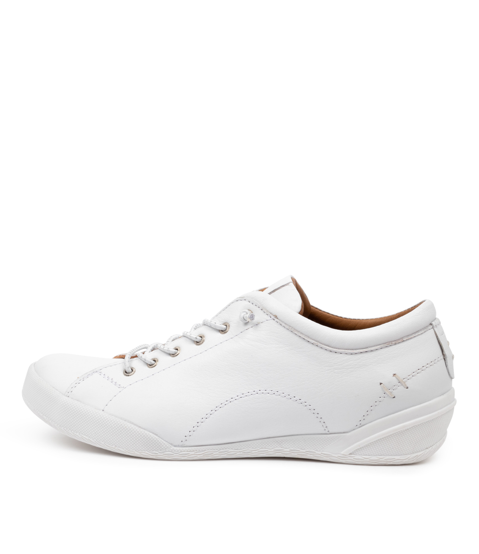 Buy Beltrami Solomon Be White Sneakers online with free shipping