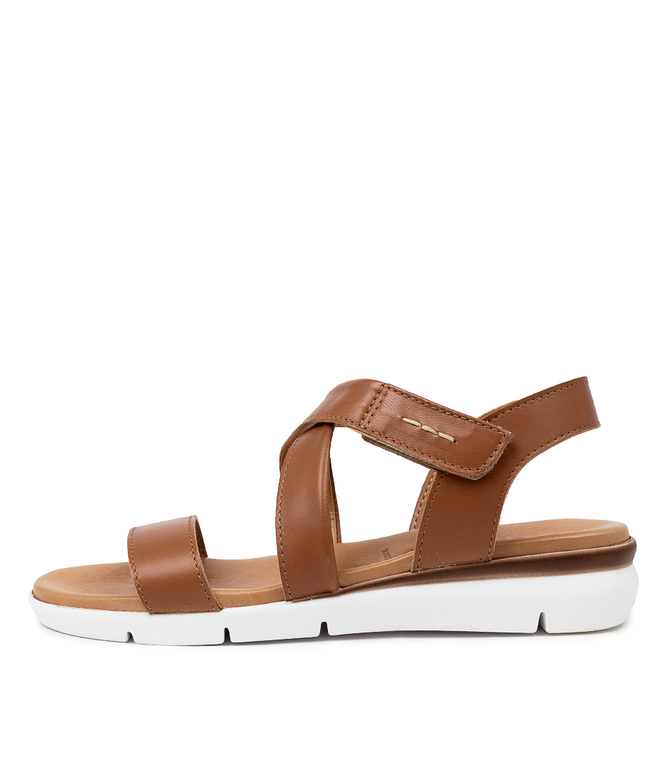Buy Beltrami Zannia Be Tan Flat Sandals online with free shipping