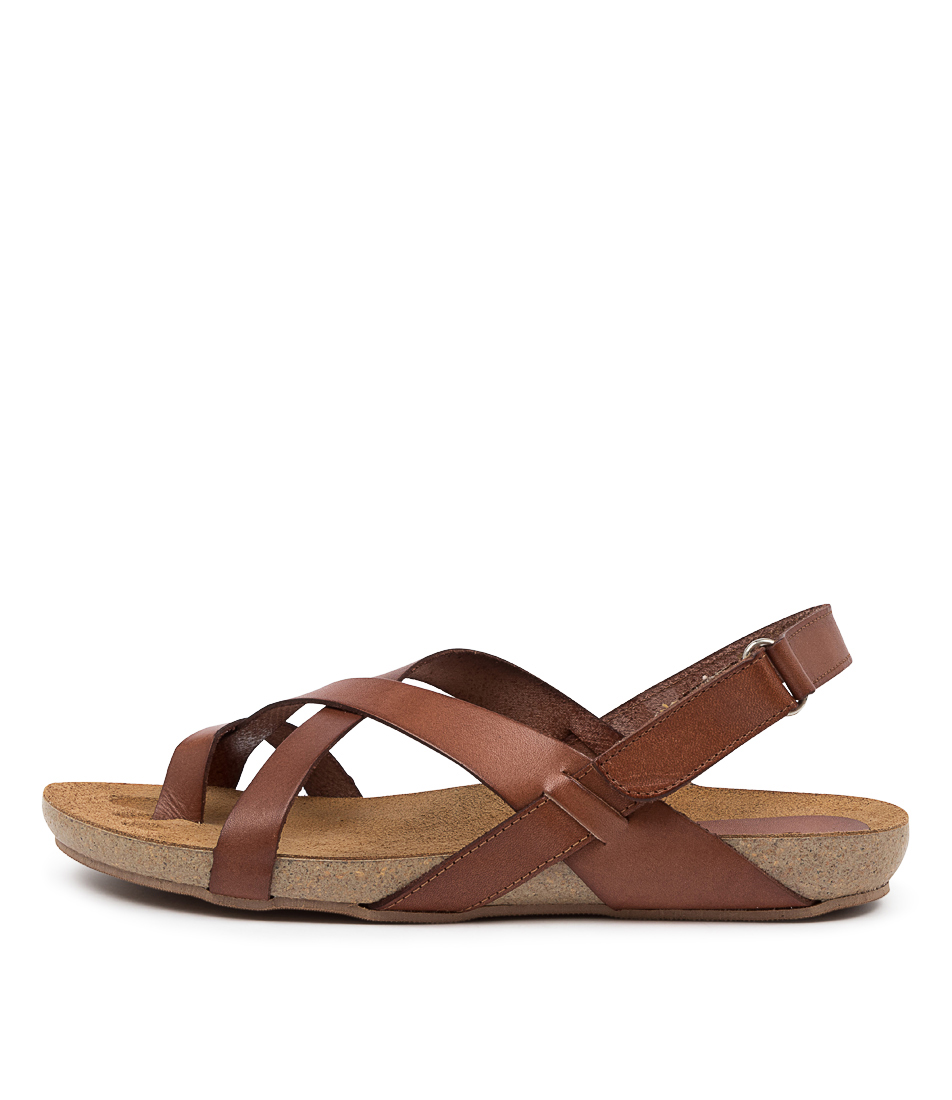 Buy Beltrami Yazmine Be Tan Sandals online with free shipping