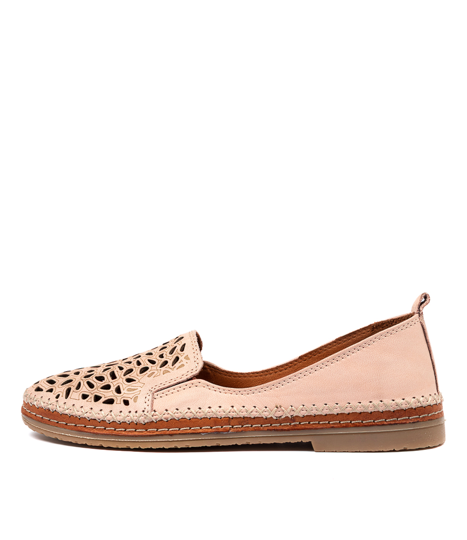 Buy Beltrami Cienna Be Blush Flats online with free shipping
