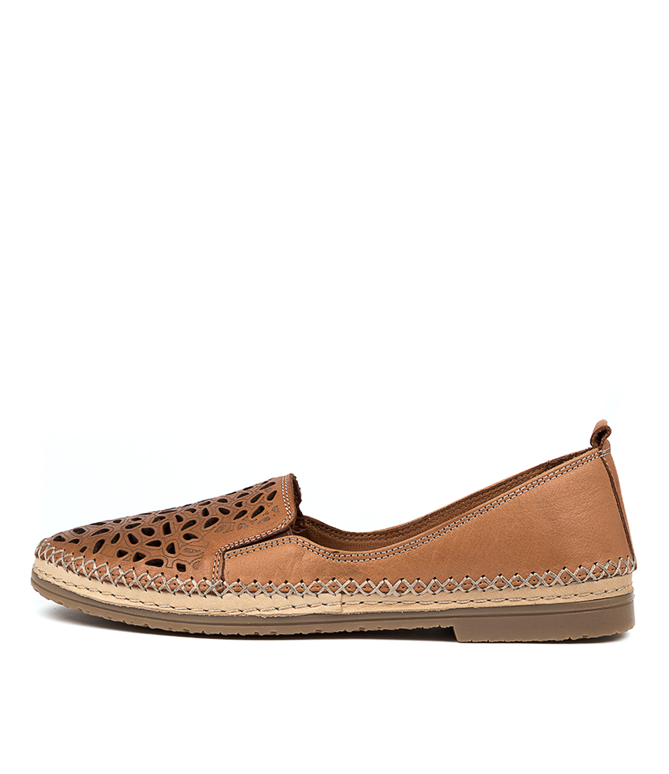 Buy Beltrami Cienna Be Coconut Flats online with free shipping
