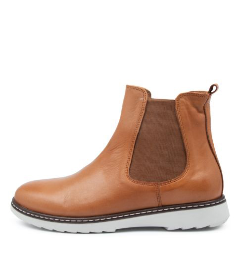 Buy Beltrami Cimber Be Coconut Ankle Boots online with free shipping
