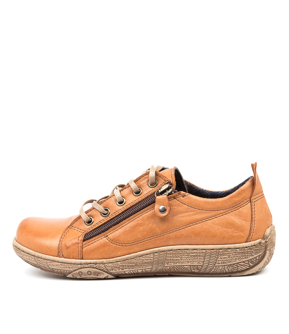 Buy Beltrami Courtell Be Coconut Sneakers online with free shipping