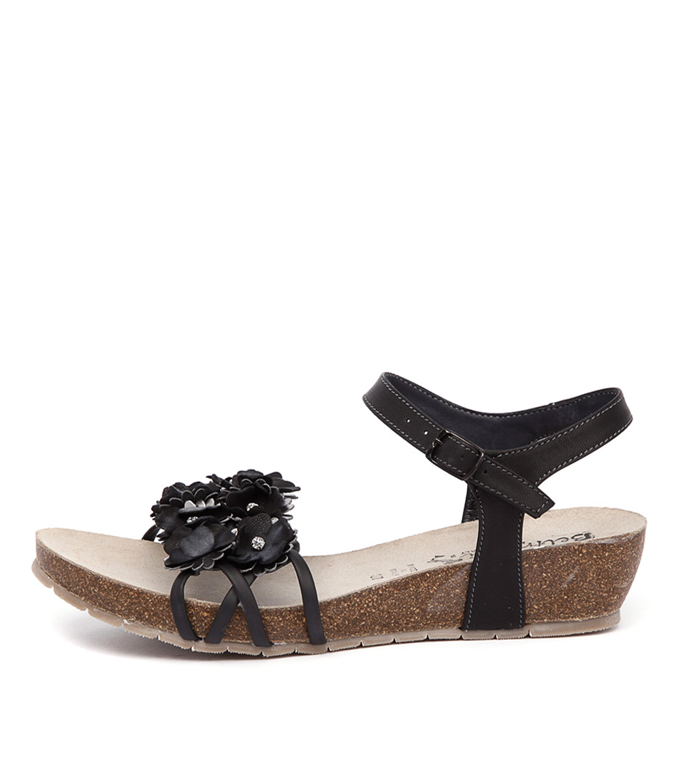 Beltrami 73267 Nero Sandals