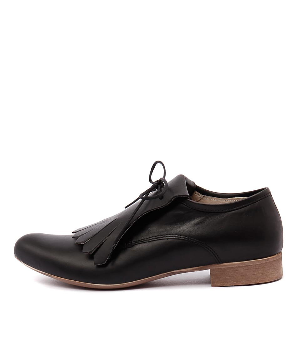 Beltrami 64061 P Nero Shoes