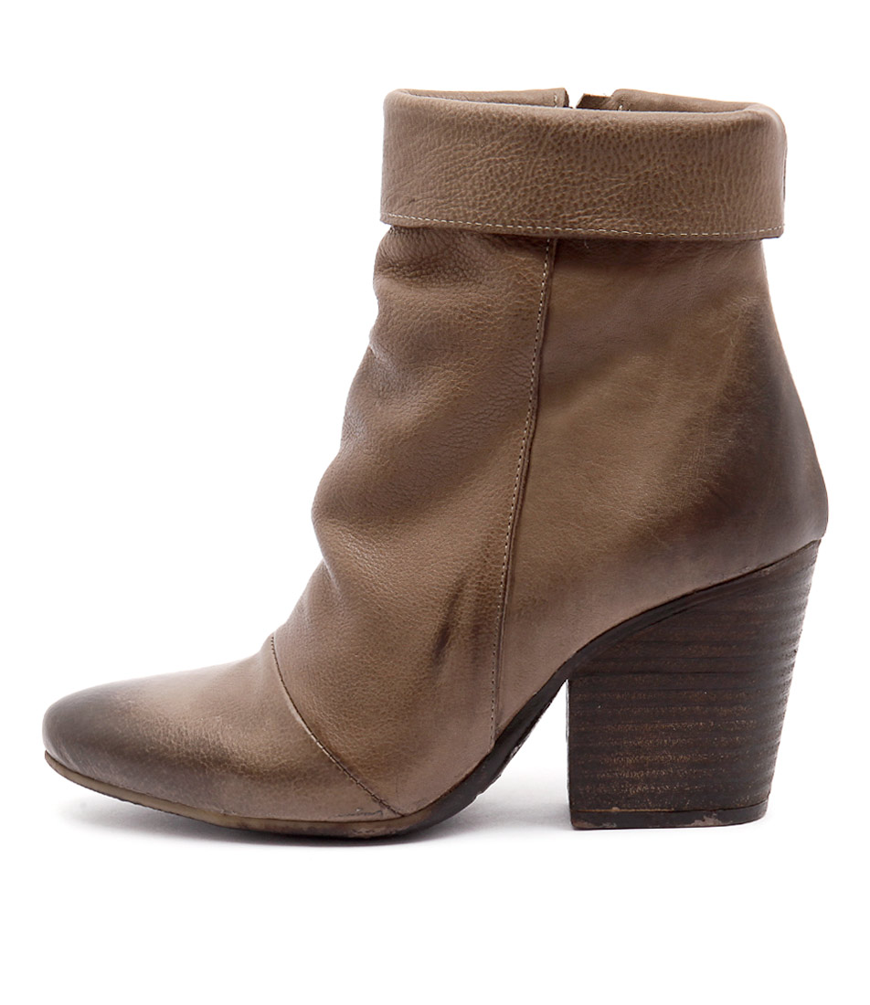 Beltrami 802 V Taupe Boots
