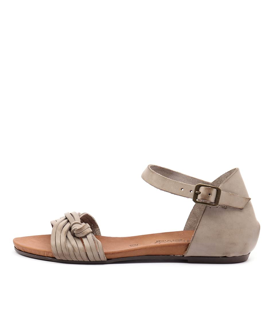 Beltrami Sara Be Taupe Sandals