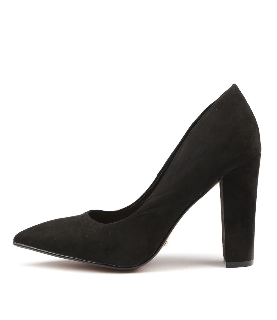 Photo of Billini Elli Black High Heels womens shoes
