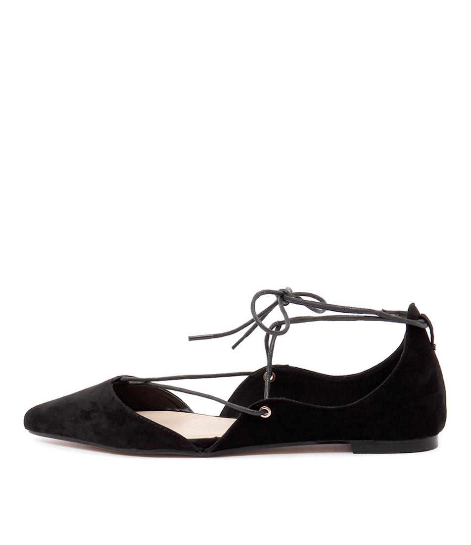 Billini Sapphire Black Shoes