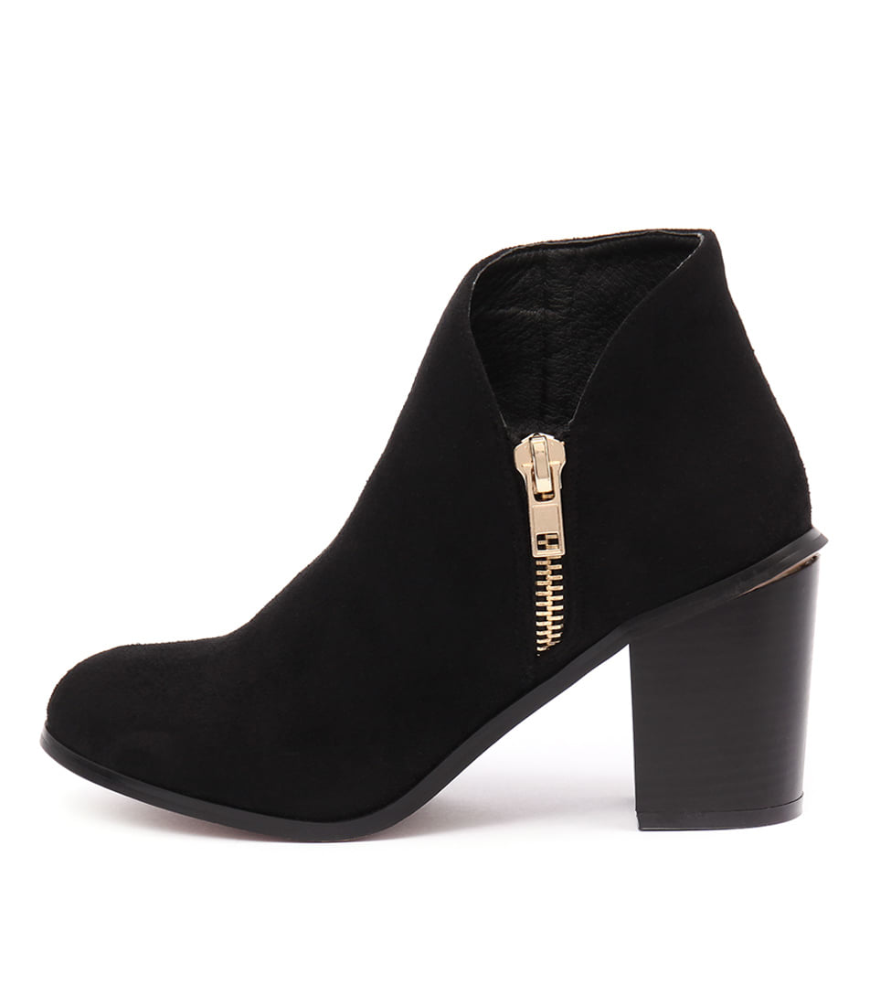 Billini Deana Black Boots