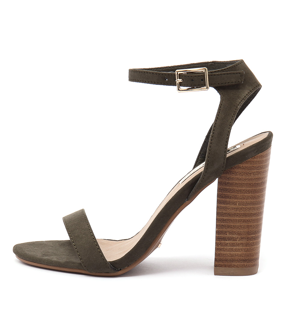 Billini Paris Khaki Sandals