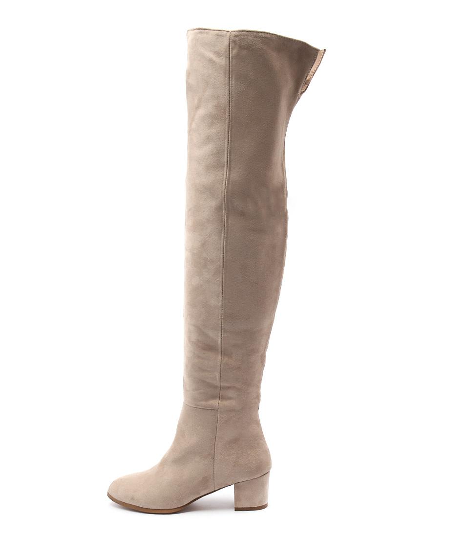 Photo of Billini Tivoli Stone Long Boots womens shoes