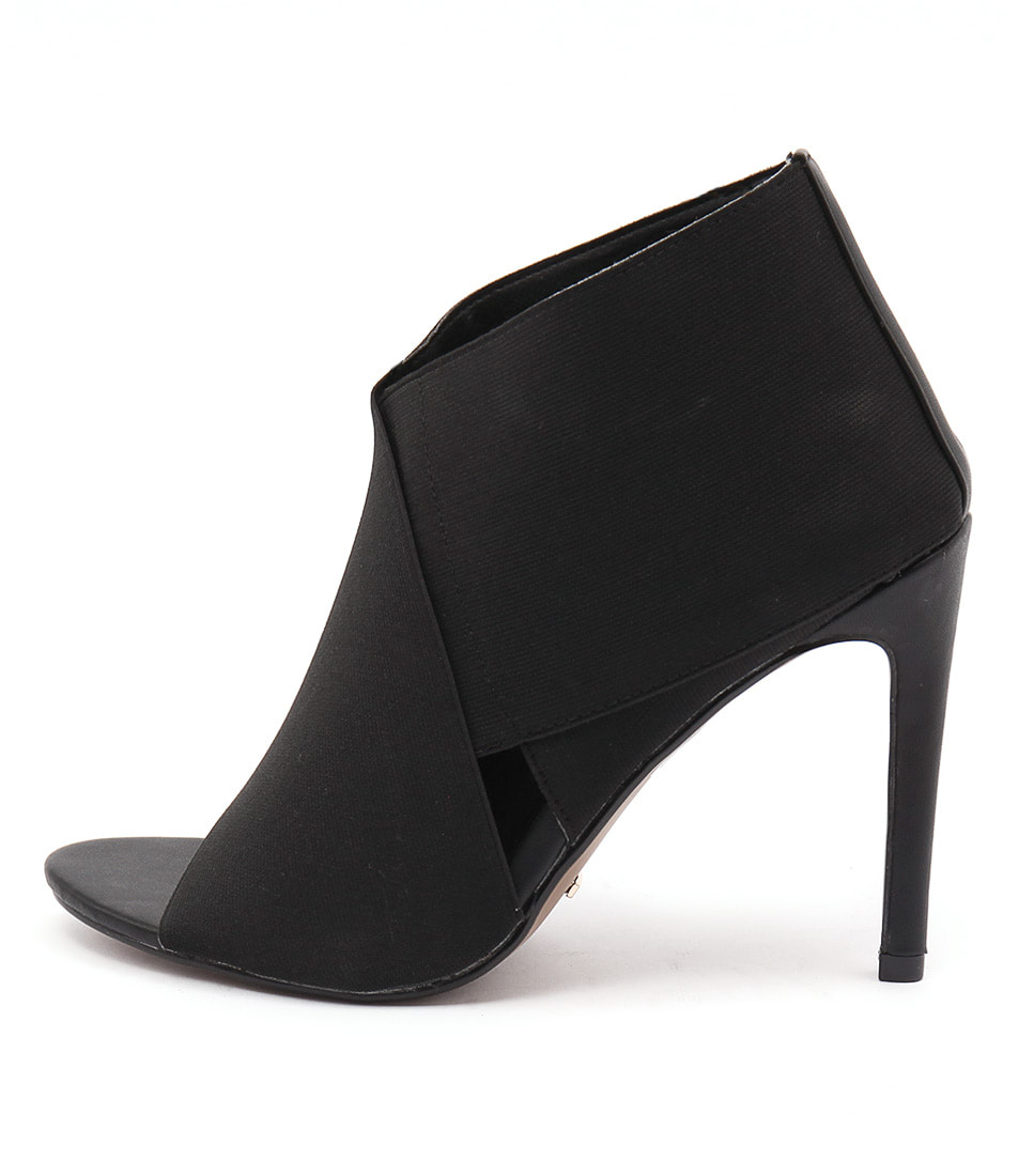 Billini Hanali Black High Heels