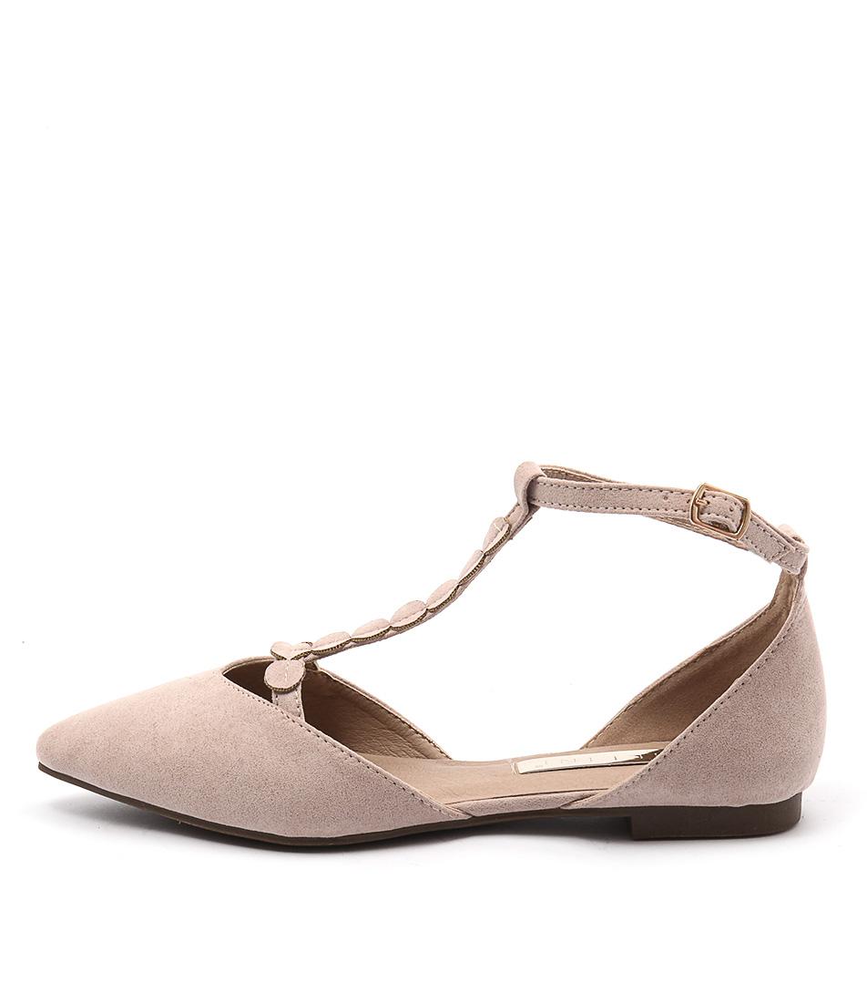 Photo of Billini Shilo Blush Flats womens shoes