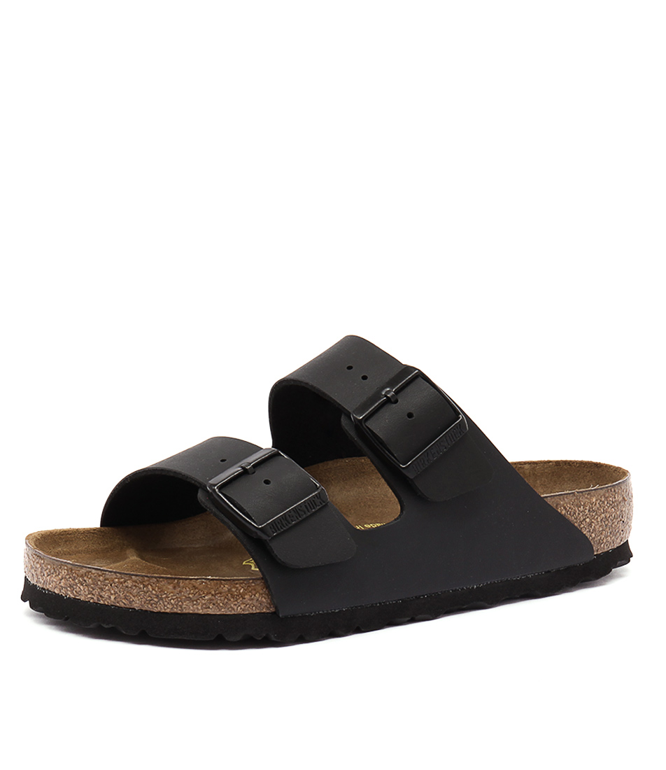 aa9e5681ab7d Details about new birkenstock arizona black womens shoes casual sandals  flat jpg 952x1100 Discount birkenstock arizona