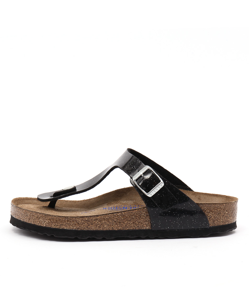 Birkenstock Gizeh Magic Galaxy Bl Casual Flat Sandals