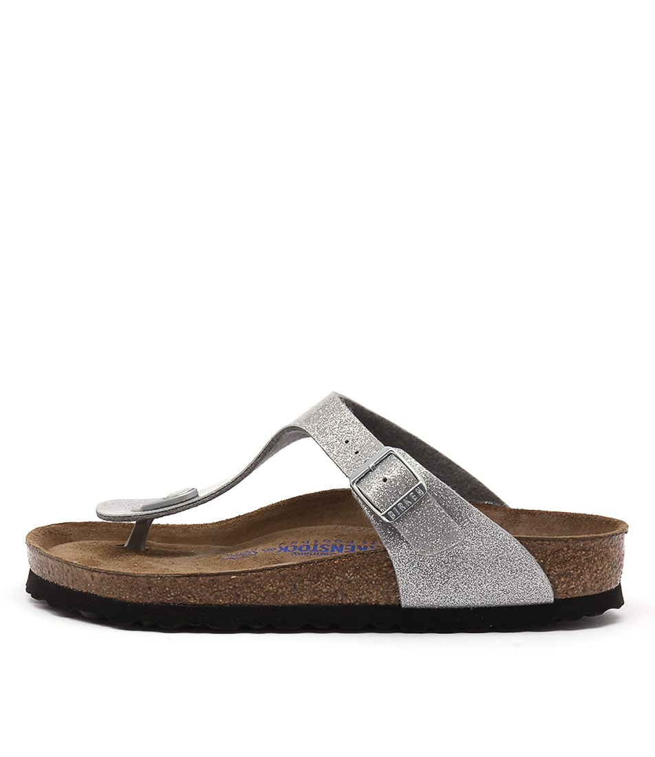 Birkenstock Gizeh Magic Galaxy Si Casual Flat Sandals