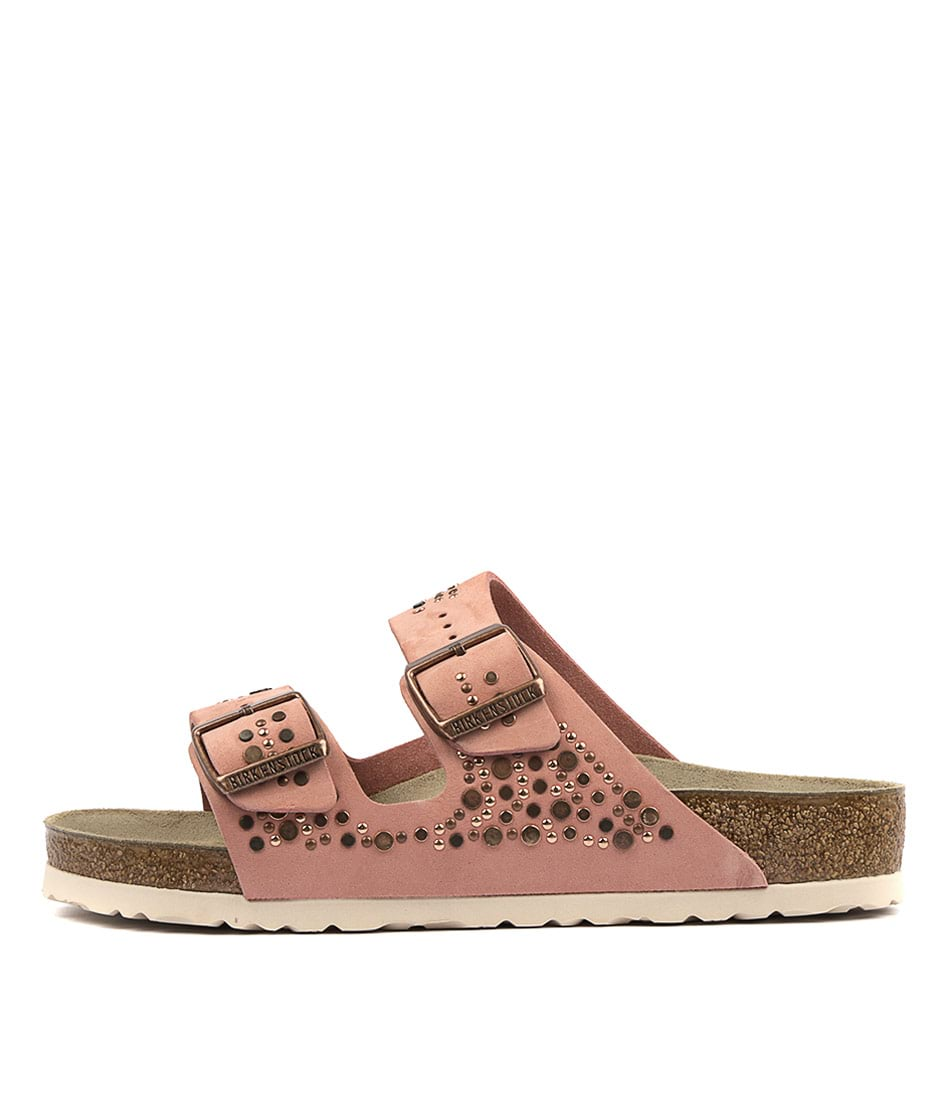 Buy Birkenstock Arizona Crafted Doll Ri Flat Sandals online with free shipping