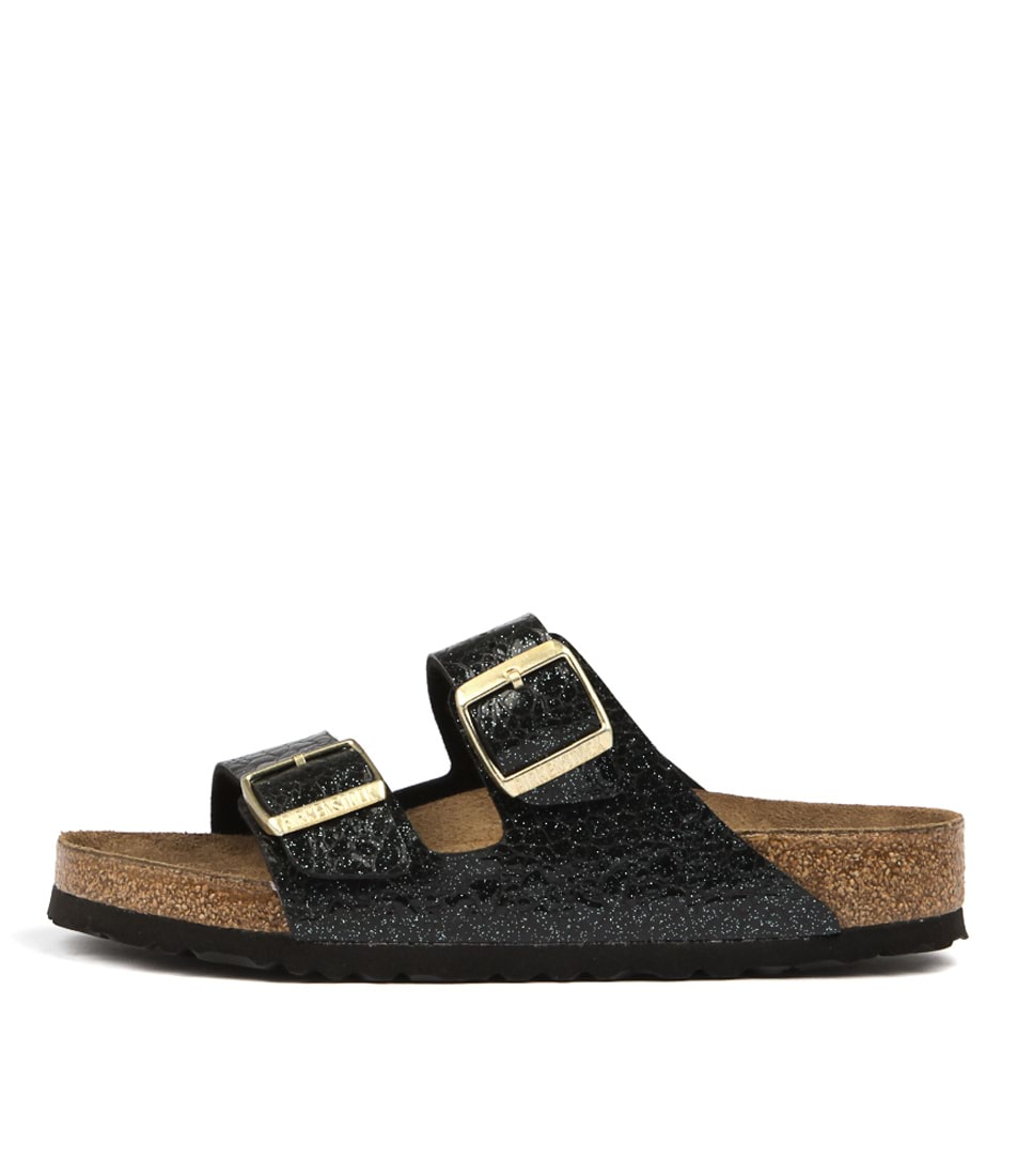 Birkenstock Arizona Sfb Myda Night Sandals