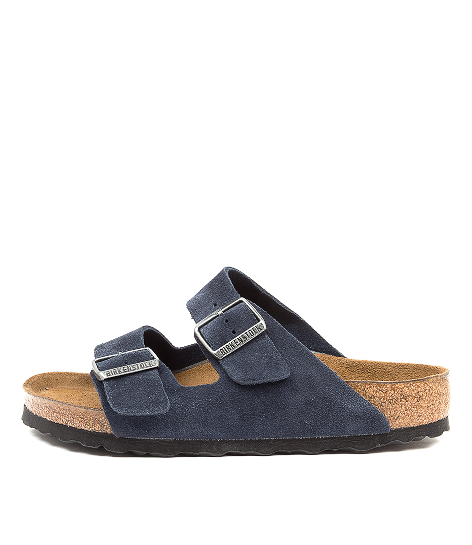 Buy Birkenstock Arizona Sfb Night Flat Sandals online with free shipping
