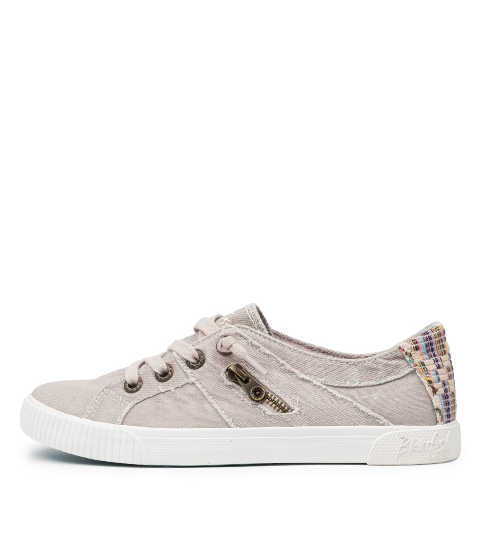 Buy Blowfish Fruit Sandy Grey Sneakers online with free shipping