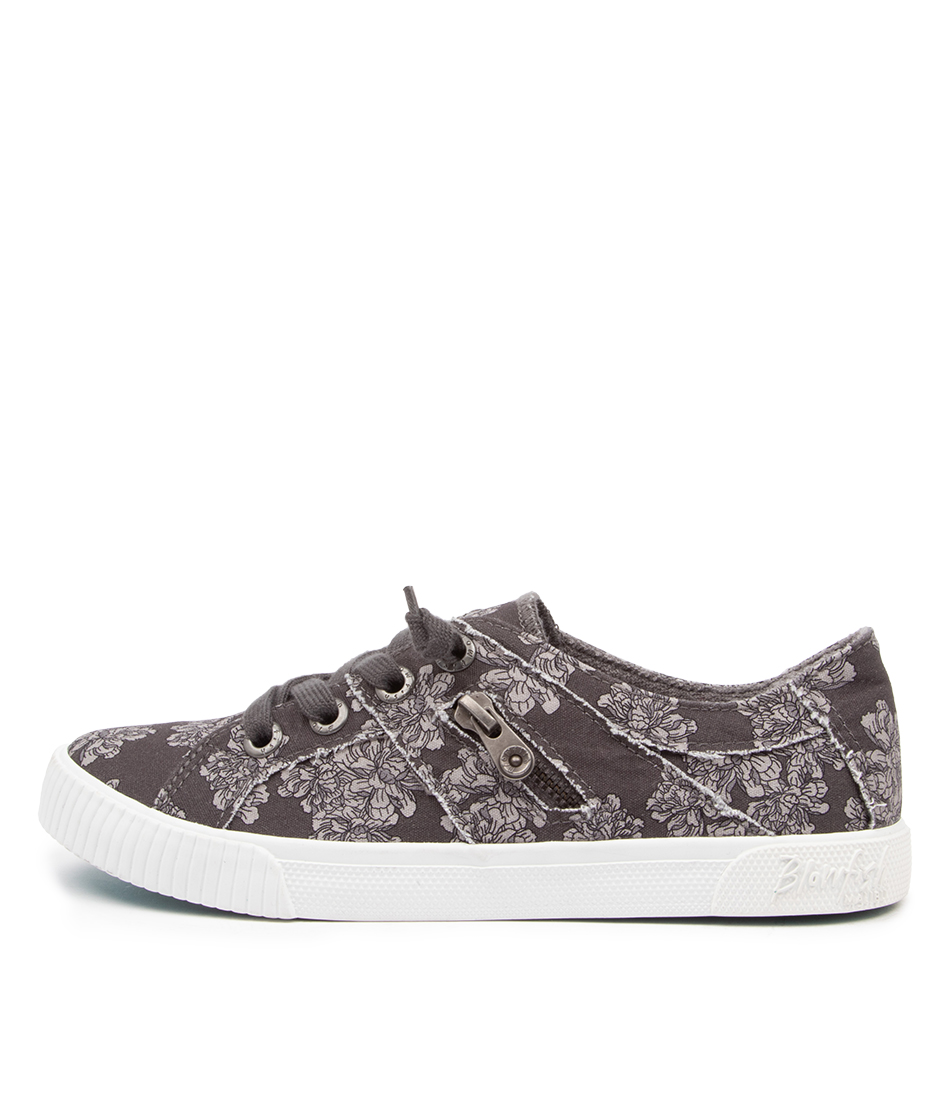 Buy Blowfish Fruit Dk Grey Nightfall Sneakers online with free shipping