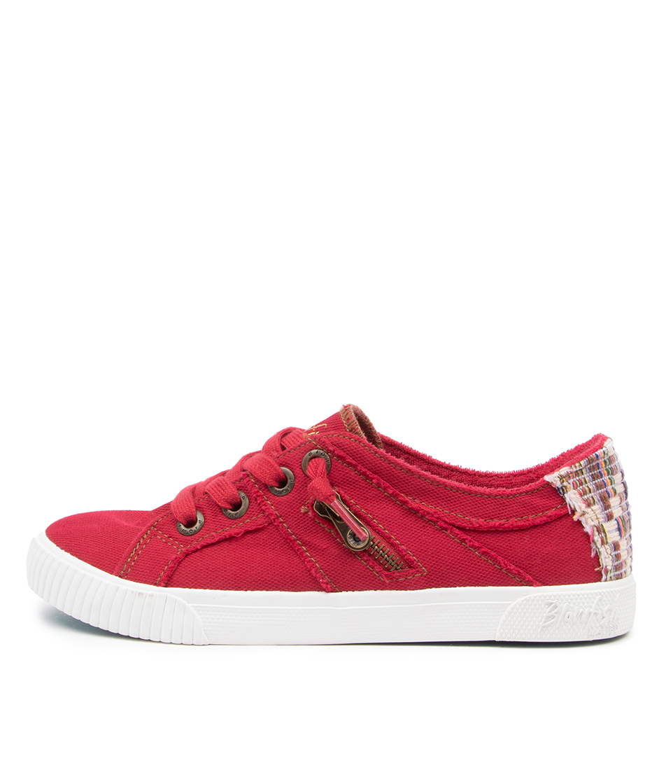 Buy Blowfish Fruit Red Sneakers online with free shipping