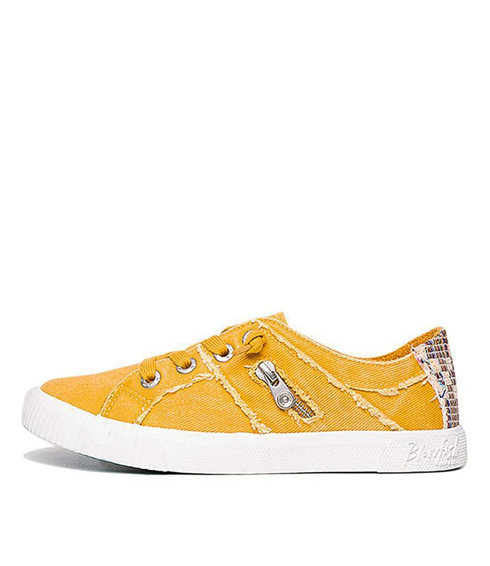 Buy Blowfish Fruit Mustard Sneakers online with free shipping