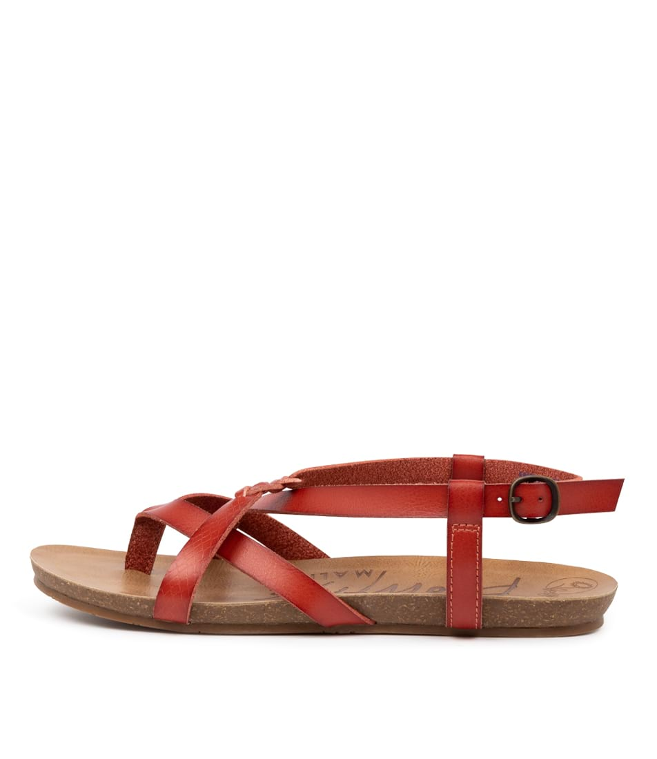 Buy Blowfish Granola B Masala Sandals online with free shipping