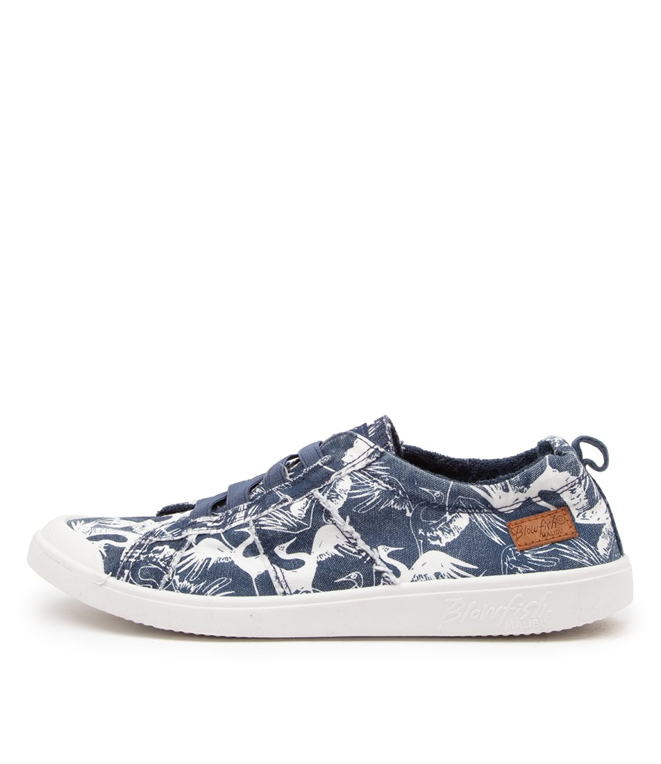 Buy Blowfish Vex Bw Indigo Osaka Sneakers online with free shipping