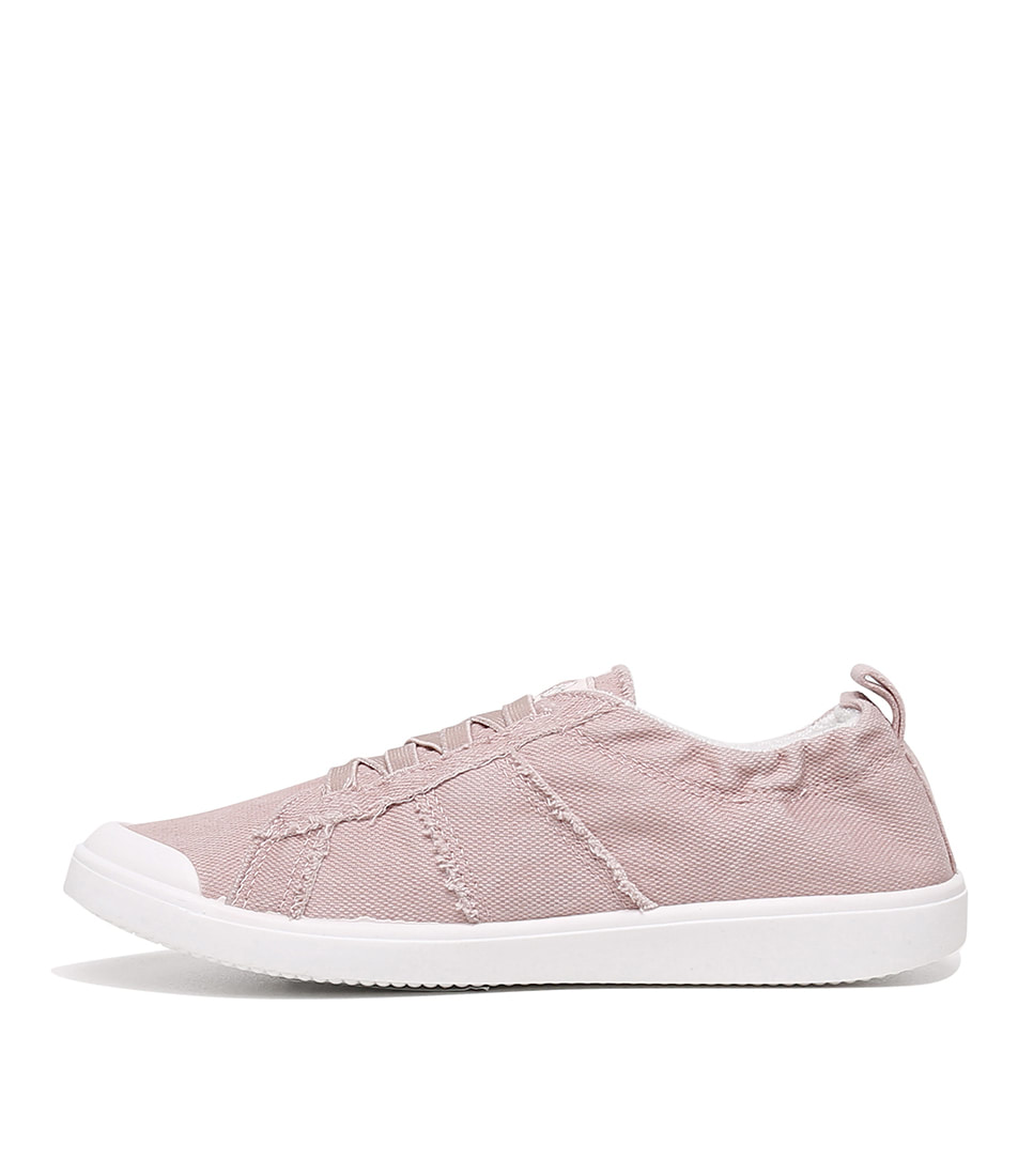 Buy Blowfish Vex Bw Dirty Pink Sneakers online with free shipping