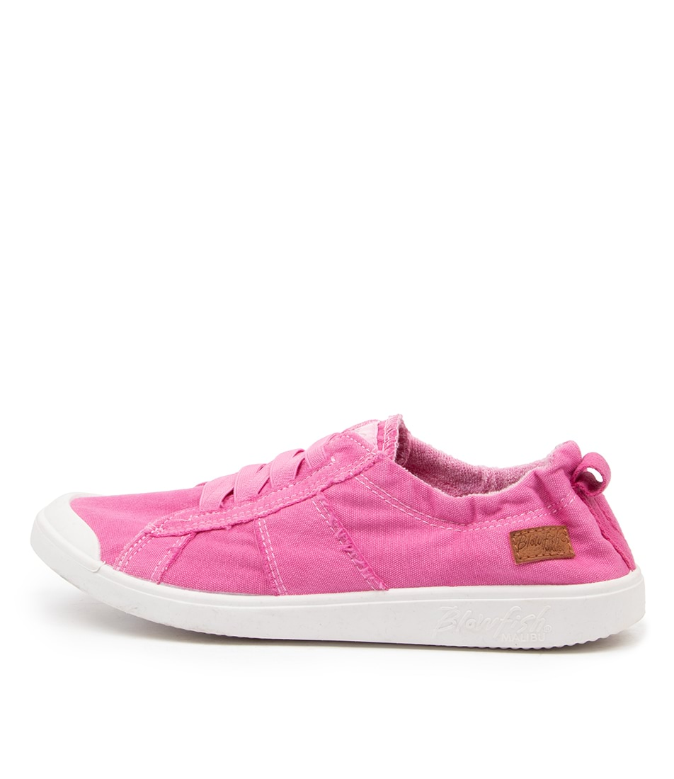Buy Blowfish Vex Bw Super Pink Sneakers online with free shipping