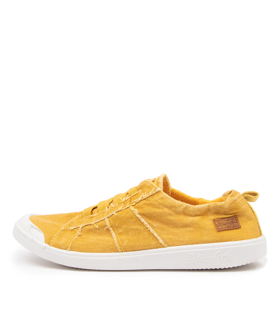 Buy Blowfish Vex Bw Mango Mojito Sneakers online with free shipping