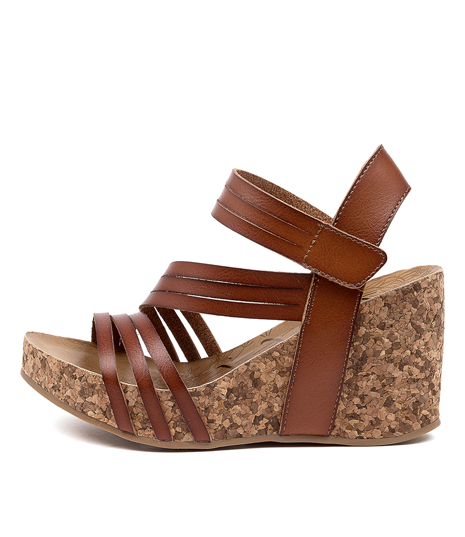 Buy Blowfish Helm Bw Scotch Heeled Sandals online with free shipping