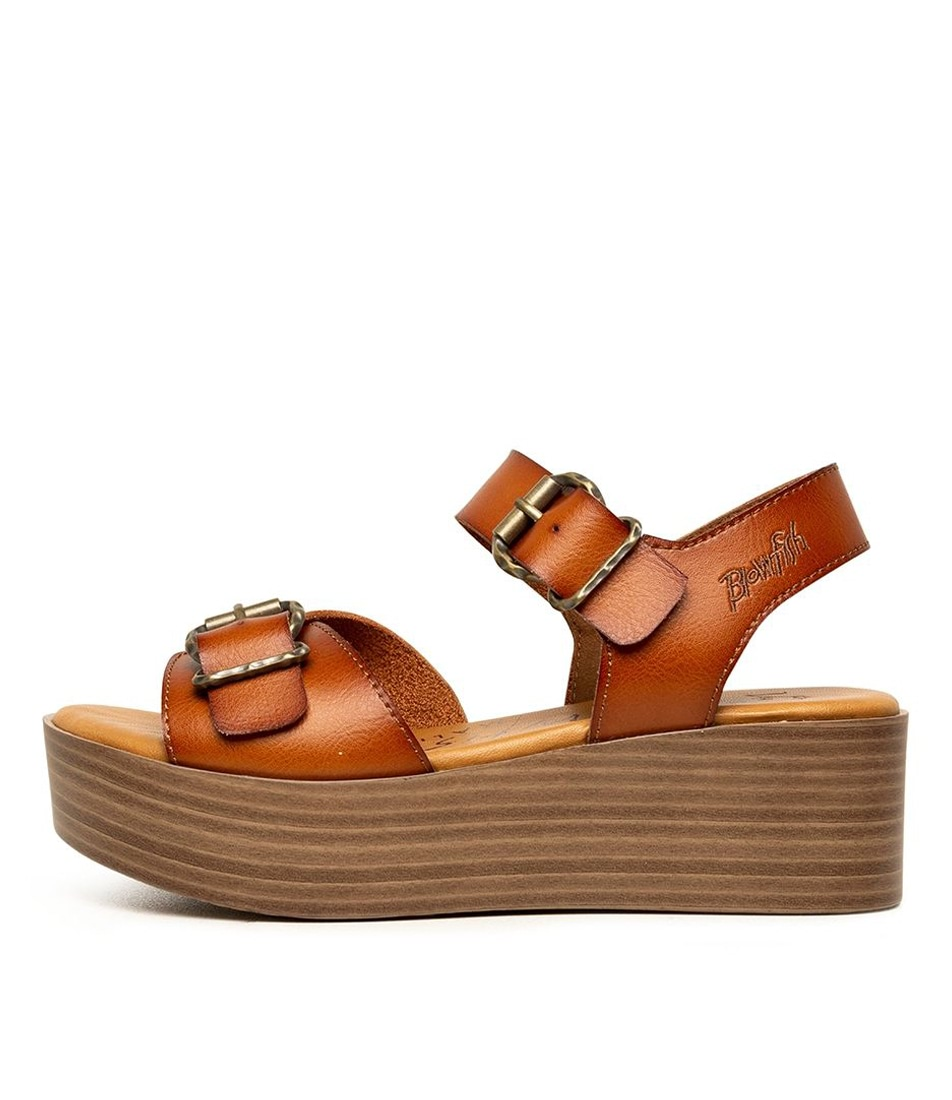 Buy Blowfish Leeds Bw Scotch Sandals online with free shipping