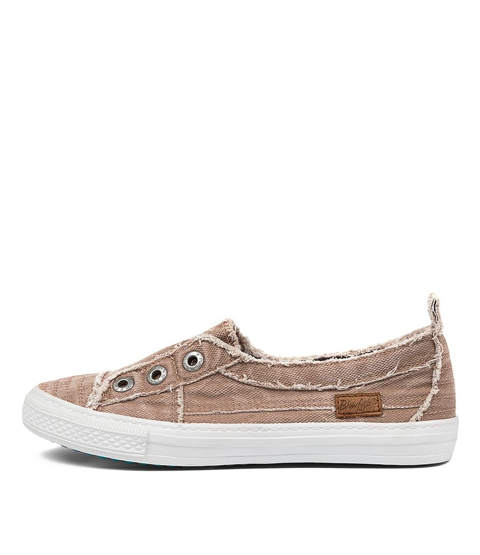 Buy Blowfish Aussie Bw Toast Peach Sneakers online with free shipping