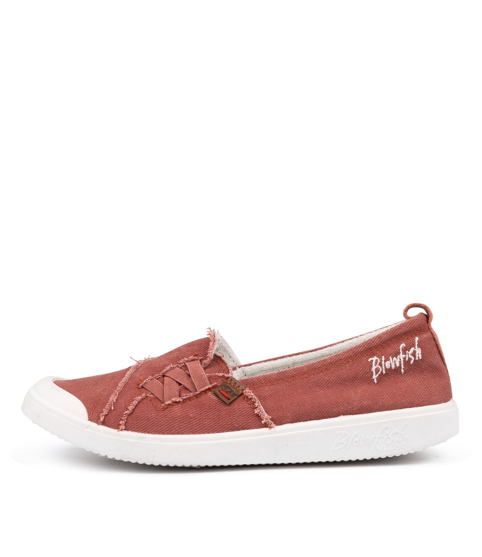 Buy Blowfish Venus Bw Rose Clay Flats online with free shipping