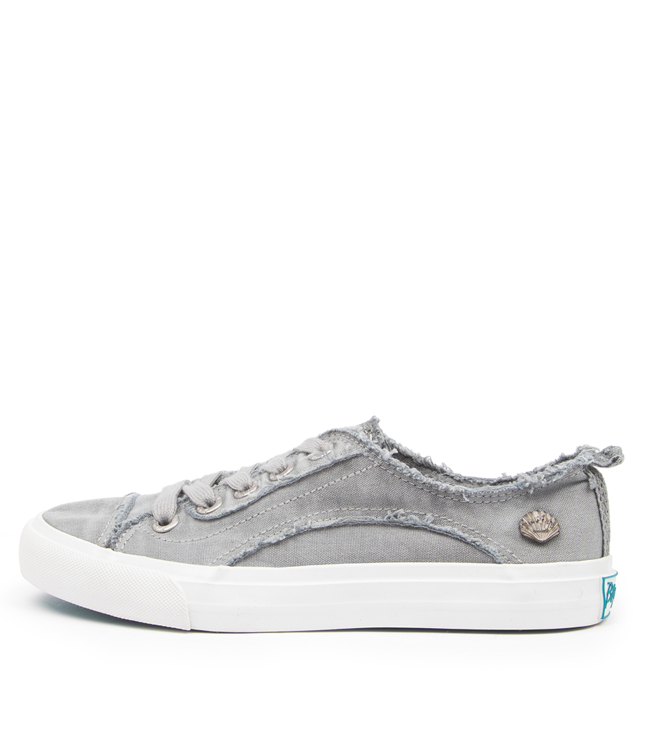 Buy Blowfish Merci Bw Sweet Grey Sneakers online with free shipping