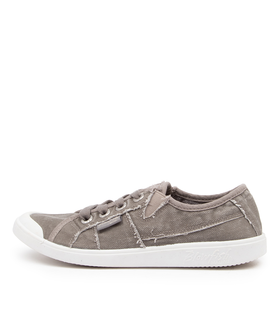 Buy Blowfish Verona Bw Wolf Grey Sneakers online with free shipping