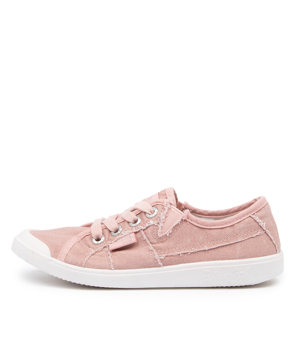 Buy Blowfish Verona Bw Dirty Pink Sneakers online with free shipping
