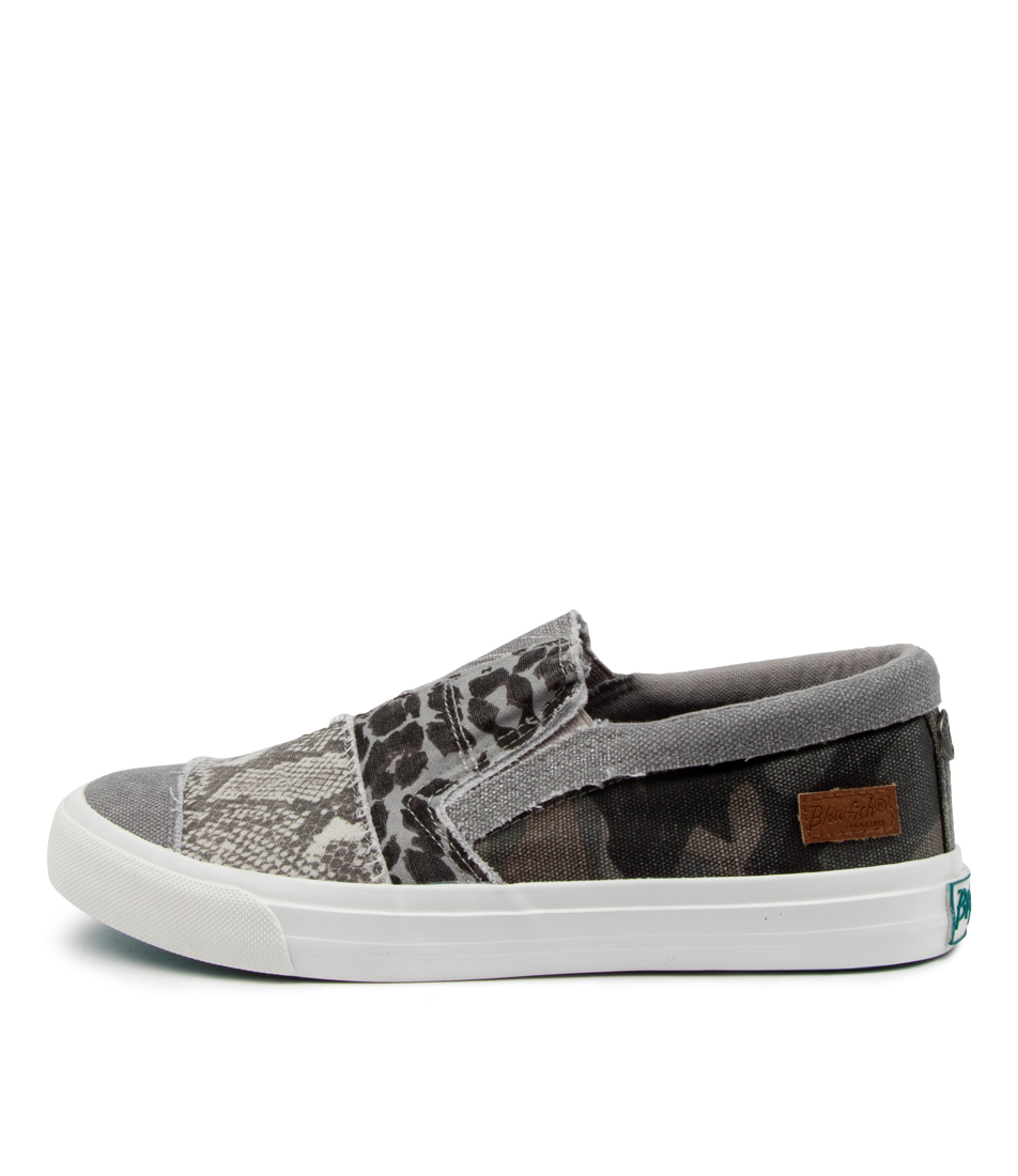 Buy Blowfish Maddox Bw Sneakers online with free shipping