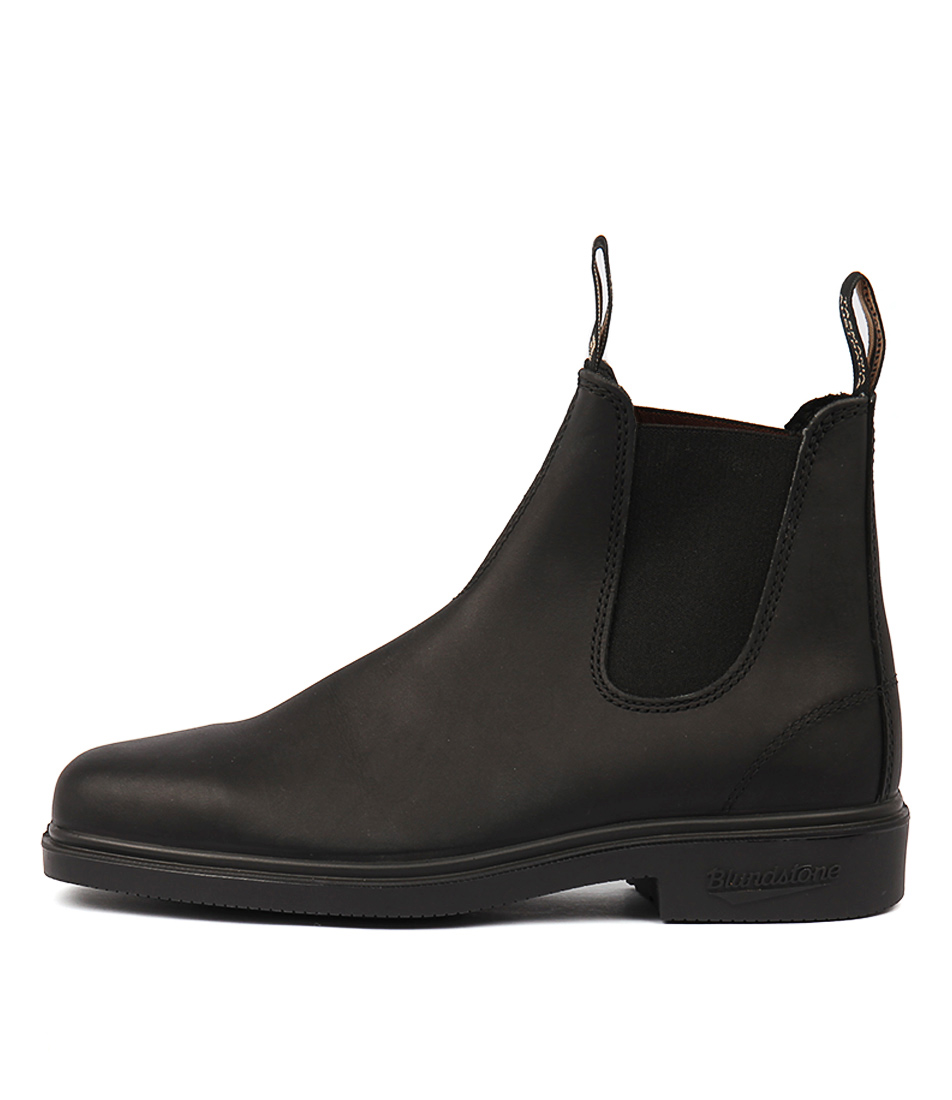 Blundstone 063 Womens Black Ankle Boots